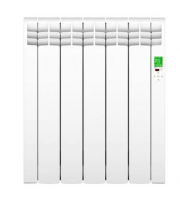 Rointe D Series White 5 elements Electric Radiator