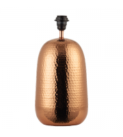 Saxby Lighting Arbutus Base Only Table Lamp (Copper)