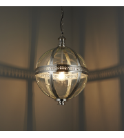 Endon Vienna 410mm pendant 40W SALE ITEM