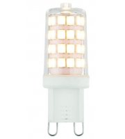 Saxby G9 LED SMD 4000K 3.5W cool white
