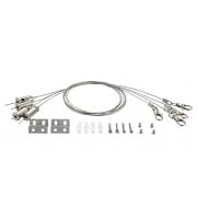 Saxby Stratus suspension Kit