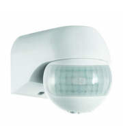 Saxby PIR security detector wall IP44