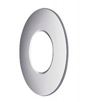 Saxby ShieldPRO chrome Bezel