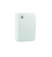 Saxby Lighting Twilight detector wall IP44 (White)