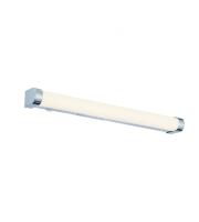 Saxby Lighting Moda 1lt wall IP44 15W SW daylight white ()