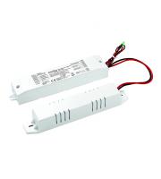Saxby Lighting Emergency LED conversion kit self Test EMS