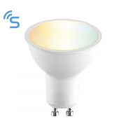 Saxby Lighting Smart GU10 5W CCT (White)