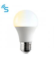 Saxby Lighting Smart E27 8.5W CCT (White)