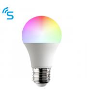 Saxby Lighting Smart E27 8.5W RGB-CCT