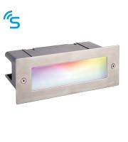Saxby Lighting Smart Seina RGB IP44 3.5W rgb