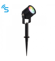 Saxby Lighting Smart Luminatra RGB IP65 2.5W rgb