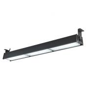 Saxby Lighting Gage 200W 200W daylight white (Black)
