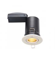 Saxby Lighting ShieldPLUS baffle tilt 50W (White)