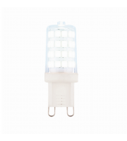 Saxby Lighting G9 Dimmable LED SMD 350LM 3.5W