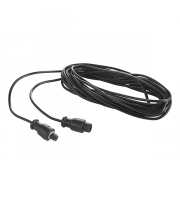 Saxby Lighting IkonPRO CCT 5M Cable (Black)