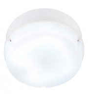 Pluto 280M Round Flush Hf And Em IP65 28W (White)