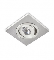 Collingwood 1W Square LED Downlight (Cool White)