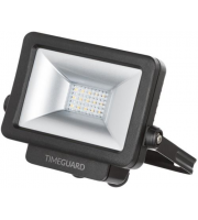 Timeguard 10W Pro LED Slimline Floodlight (Black)