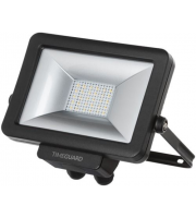 Timeguard 20W Pro LED Slimline Floodlight (Black)