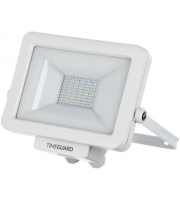 Timeguard 20W Pro LED Slimline Floodlight (White)