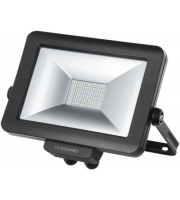 Timeguard 30W Pro LED Slimline Floodlight (Black)