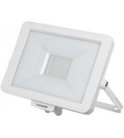Timeguard 50W Pro LED Slimline Floodlight (White)