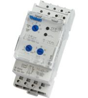 Timeguard Twilight Switch Single Channel 2 Module (White)