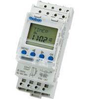 Timeguard Digital Twilight Switch (2 Module) White