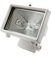 Timeguard Security 150 Energy Saving Halogen Floodlight (White)