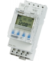 Timeguard Solar Timeswitch White