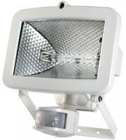Timeguard Security Pir 400 Energy Saving Halogen Floodlight White White