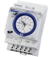 Timeguard 7 Day Tappet Timeswitch (3 Module) White