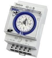 Timeguard Segment (3 Module) Timeswitch White