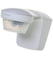Timeguard IP55 Outdoor 360 Deg Motion Detector - White