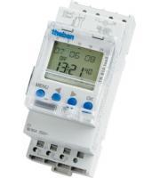 Timeguard 24HR/7 Day/random - Digital 1 Channel (2 Module) White