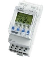 Timeguard 24HR/7 Day Digital 2 Channel (2 Module) White