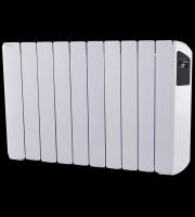 Farho Victoria 1670W Programmable Radiator Heater (White)
