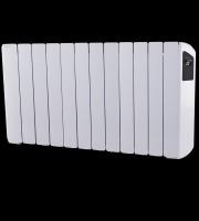 Farho Victoria 2000W Programmable Radiator Heater (White)