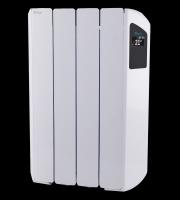 Farho Victoria 660W Programmable Radiator Heater (White)