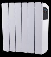 Farho Victoria 1000W Programmable Radiator Heater (White)