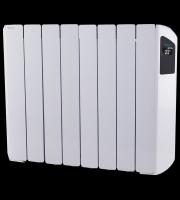 Farho Victoria 1330W Programmable Radiator Heater (White)