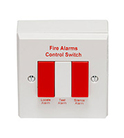 Aico System Control Switch (White)