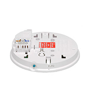 Aico Radio Base for EI161, 164 and 166 Units (White)