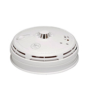 Aico Multi-Sensor Alarm with Optical Smoke and Heat Detection (White)