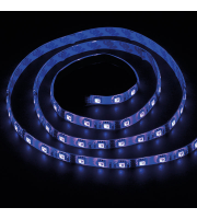 Ansell Adder Plug & Play 7.2W RGB LED Strip 1000mm (RGB)