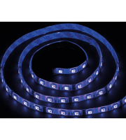 Ansell Adder Plug & Play 7.2W RGB LED Strip 100mm (RGB)