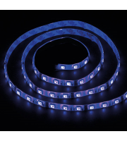 Ansell Adder Plug & Play 7.2W RGB LED Strip 300mm (RGB)