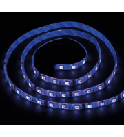 Ansell Adder Plug & Play 7.2W RGB LED Strip 5000mm (RGB)