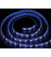Ansell Adder Plug & Play 7.2W RGB LED Strip 500mm (RGB)