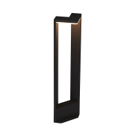 Ansell Arco 9W IP54 LED Bollard (Graphite)